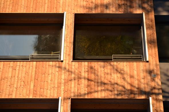 Detail Süd © dransfeldarchitekten ag