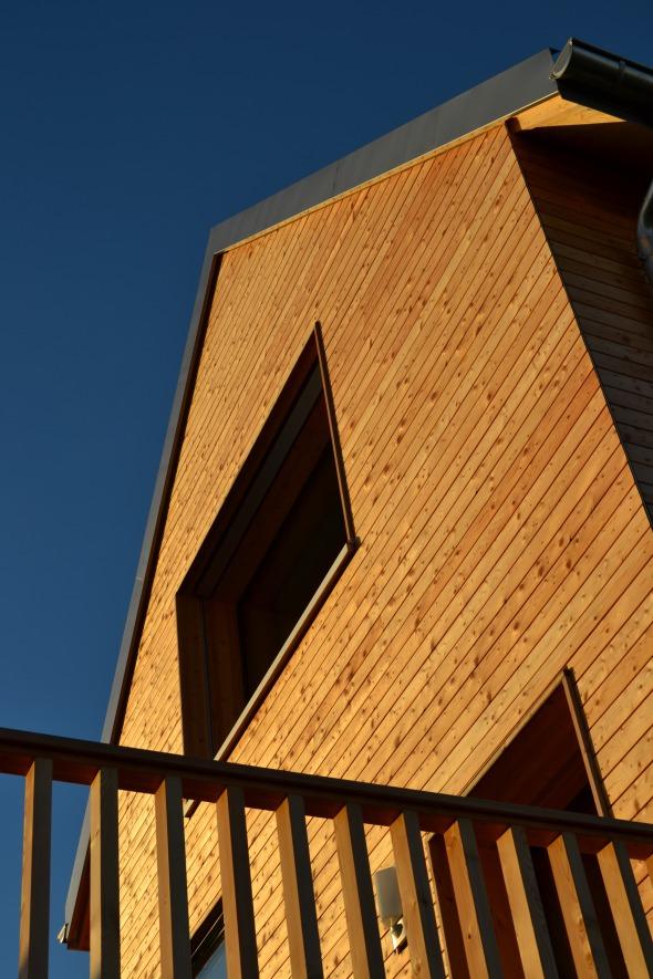 Detail Ost © dransfeldarchitekten ag