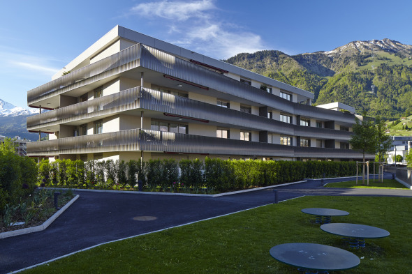 Architekt schweizer baudokumentation - Architekt oberkirch ...