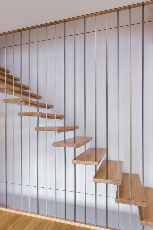 Treppe © Swissrenova AG