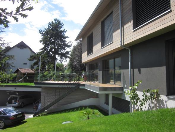 © T. Mikulas architecte