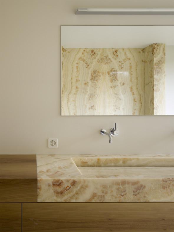 Detailaufnahme Bad © Foto: Roland Bernath