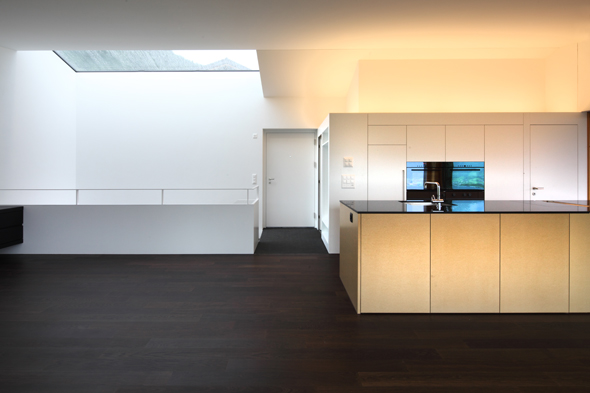Küche © FXB Fotografie
