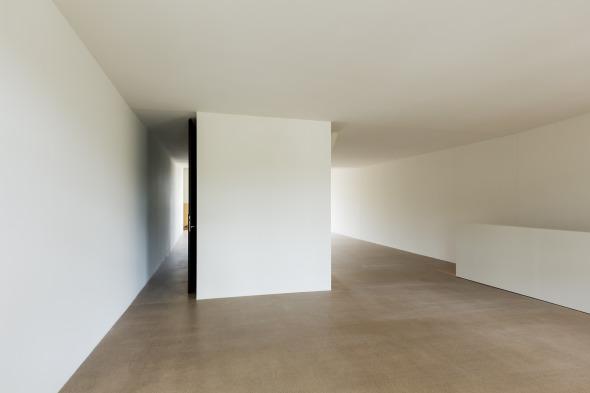 Der Kern ist so angeordnet, dass der Durchblick bewahrt bleibt © Beat Bühler, Zürich
