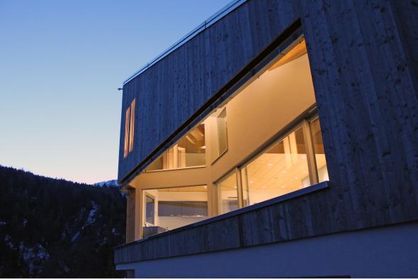 Terrasse © TIKEO® atelier d'architecture
