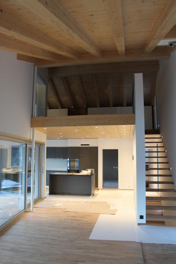 Wohnraum © TIKEO® atelier d'architecture