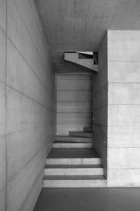 05. Eingang © Nicole Hametner