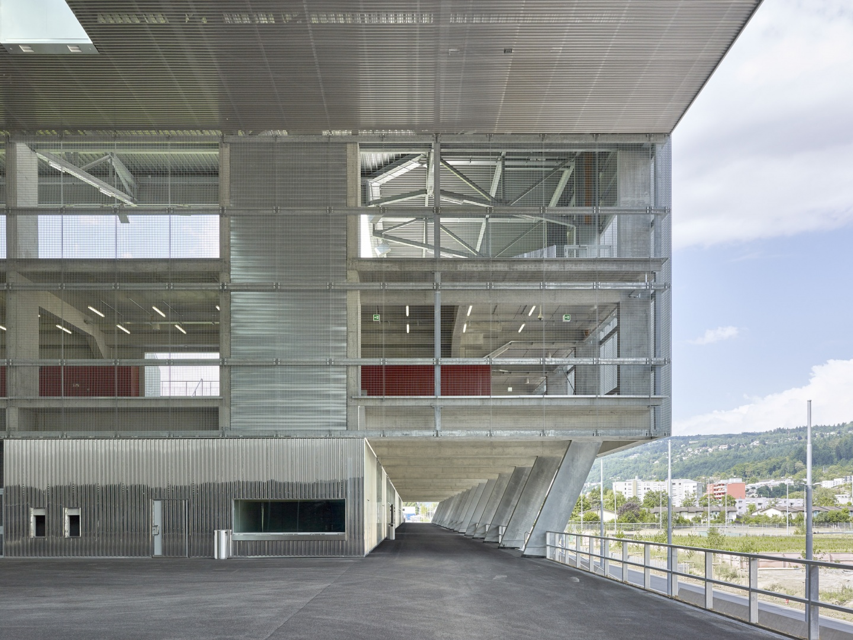 © GLS Architeken AG