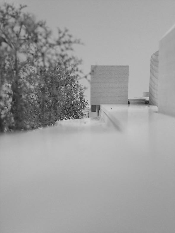 Ambiance extérieure © Lucas Chèvre