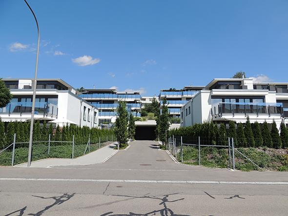 © Wagner Architekten + Partner AG
