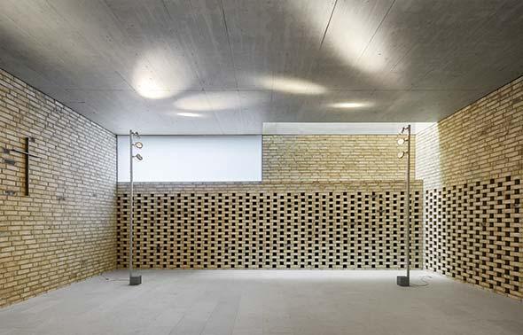 Kapelle © Roger Frei