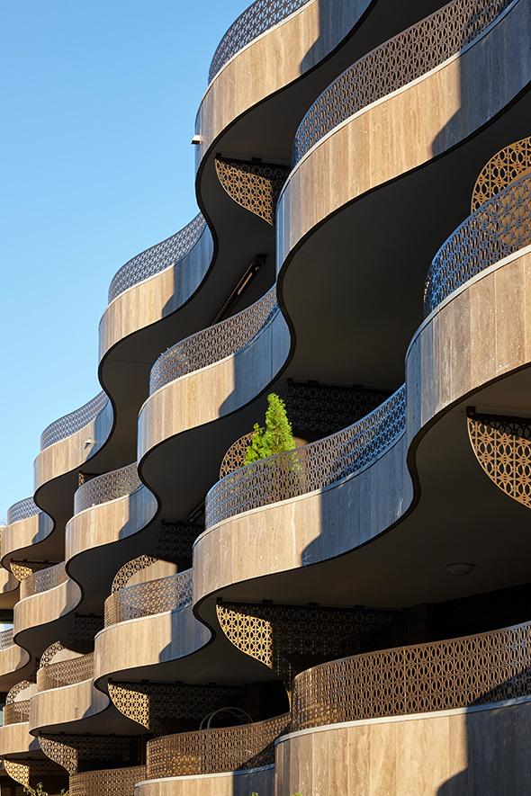 © maurusfrei Architekten
