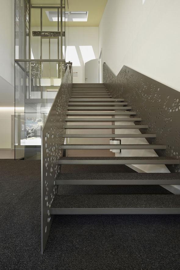 © Zangger Architekten