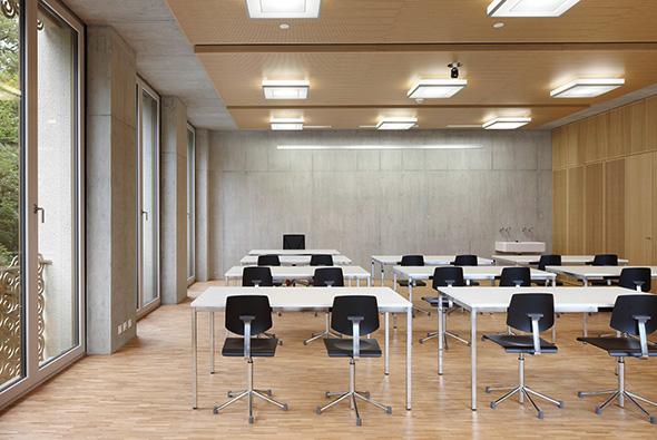 Klassenzimmer © Ralf Feiner, Feiner Fotografie