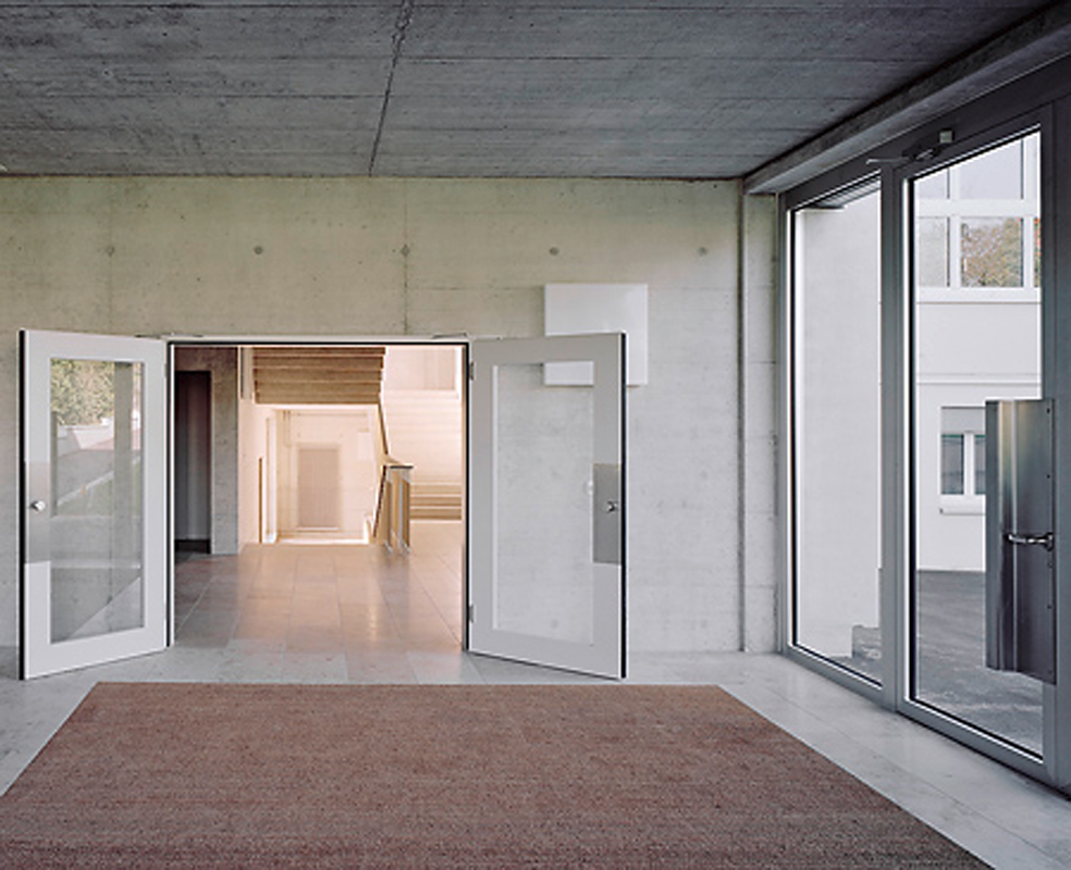 © Barbara Bühler, Basel