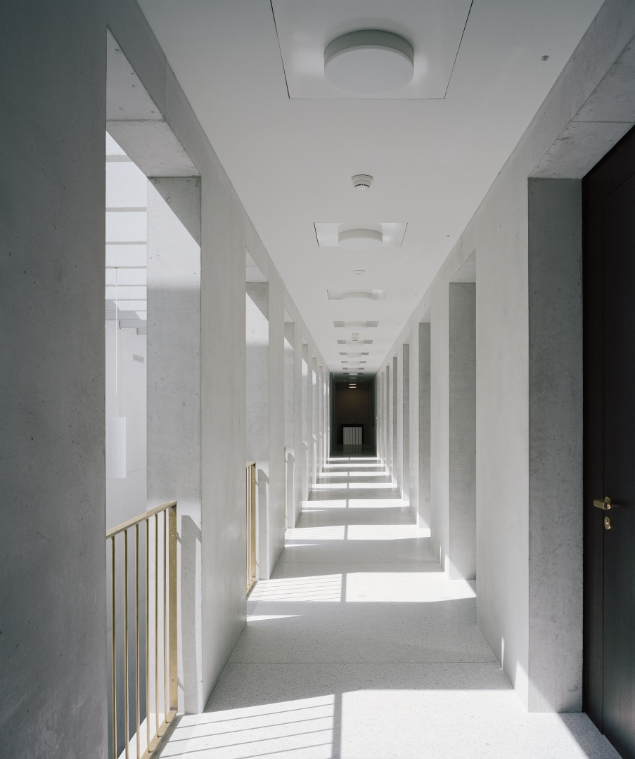 ©  Tonatiuh Ambrosetti / Bundesamt für Bauten und Logistik BBL