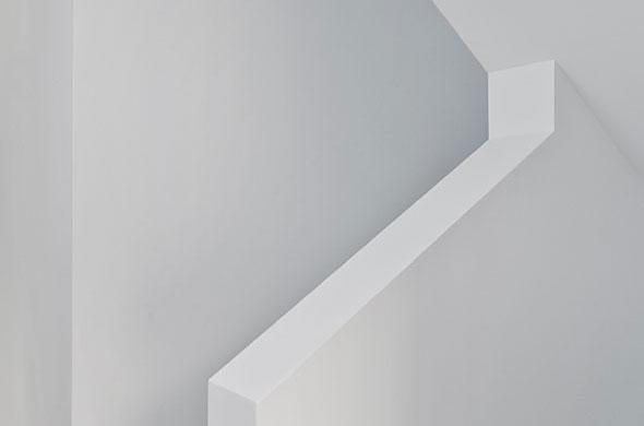 Treppendetail © Albrecht Architekten AG