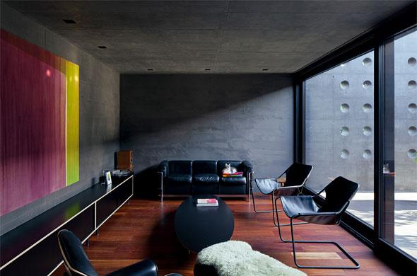 Obergeschoss, Wohnen © Leonardo