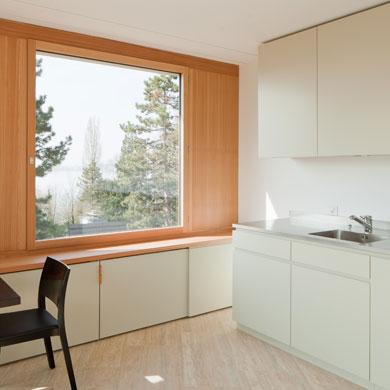Küche © Foto: Roman Keller
