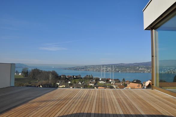 Terrasse © 2m-architektur gmbh