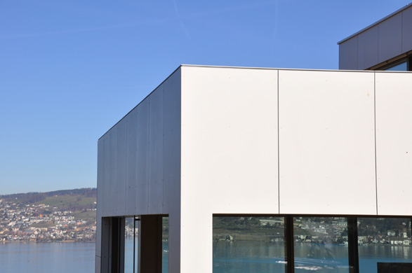Detail Eternit © 2m-architektur gmbh