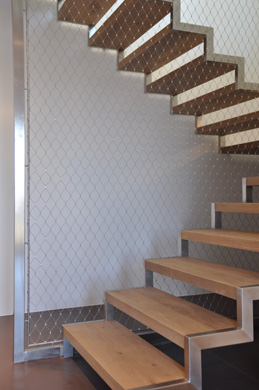 Treppe UG © 2m-architektur gmbh