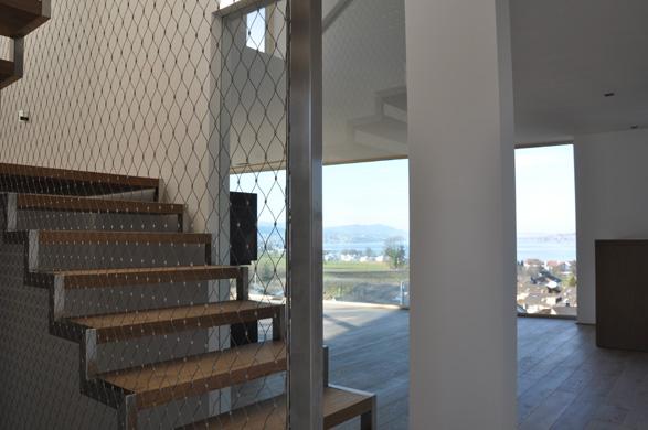 Treppe EG © 2m-architektur gmbh