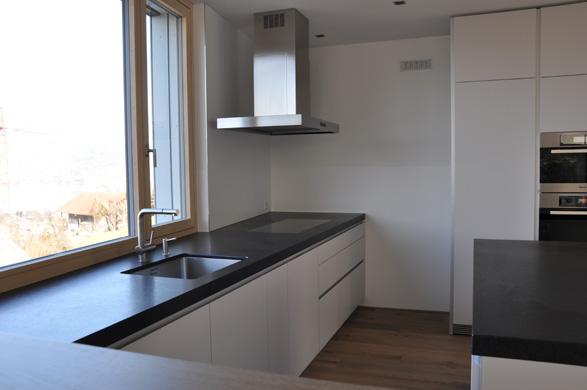 Küche EG © 2m-architektur gmbh