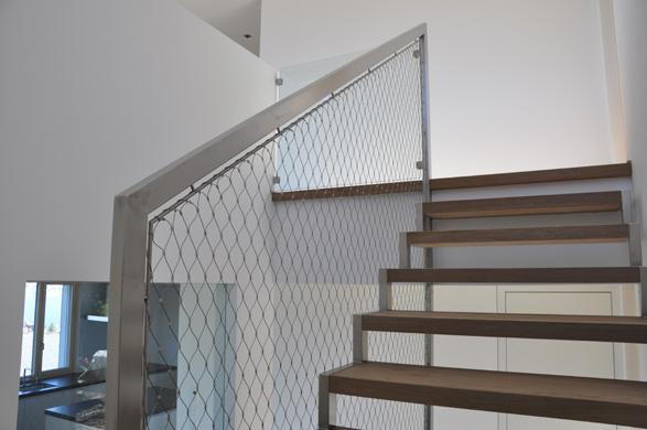 Treppe OG © 2m-architektur gmbh