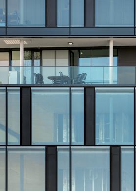 façade bâtiment de tête © Foto: Jan Bitter