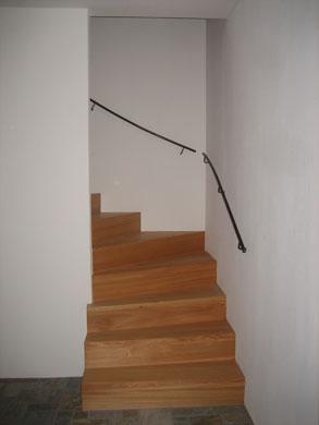 Lärchentreppe
