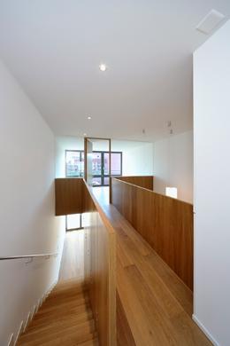 KISS Wohnungstypus Classic - Upper Maisonette  © Peter Würmli