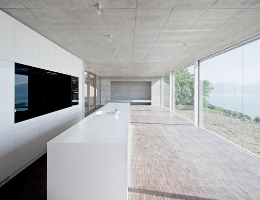 Salon © sas-architecture