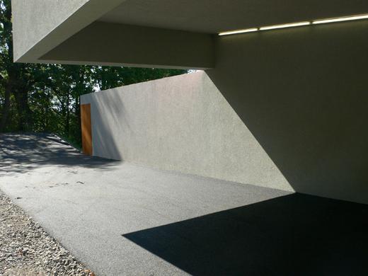 Eingang © sas-architecture