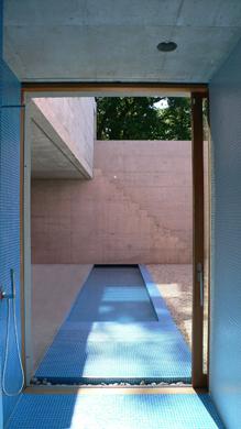 Pool © sas-architecture