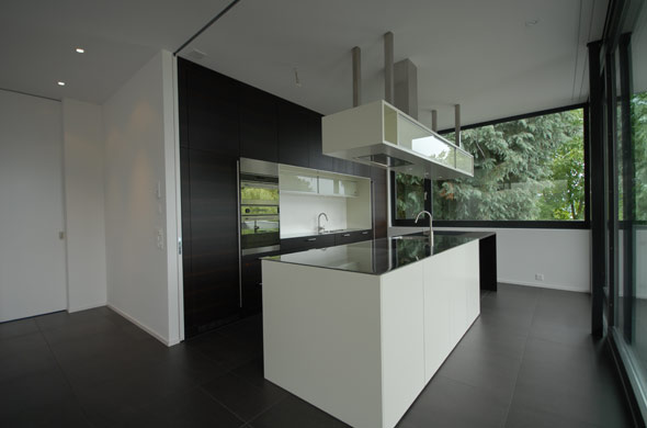 Küche © Antonietty Architekten