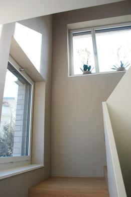 16 treppenhaus 01 © blu architektur gmbh