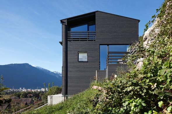 vue nord © Albertin Partner Architekten GmbH