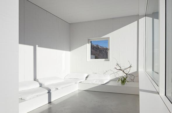 Habitation © Albertin Partner Architekten GmbH