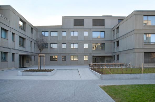 © GKS Architekten+Partner AG