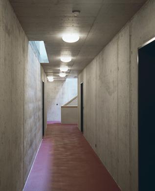 © Luca Selva AG / Architekten ETH BSA SIA