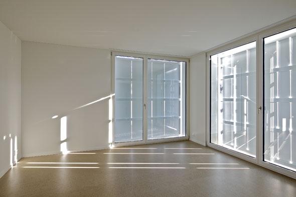 Zimmer EG © 4dstudio | architekten