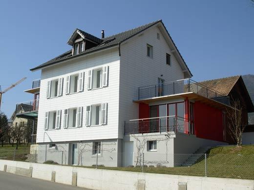 NEU Süd-Ost © Bruno Hofer Architektur + Planung