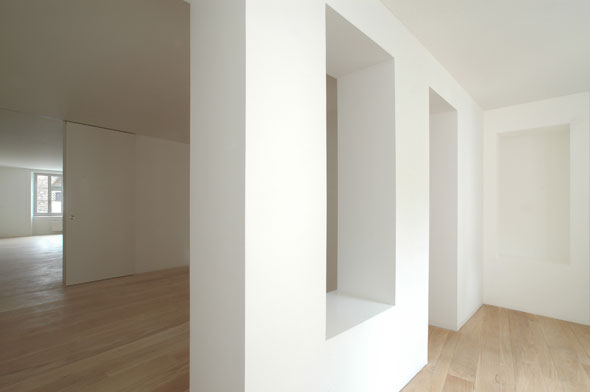 © Gautschi Lenzin Schenker Architekten AG