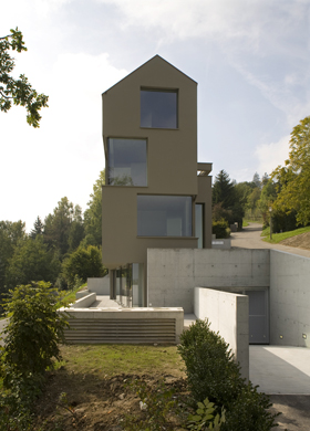 © L3P Architekten ETH FH SIA AG