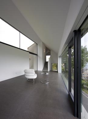 Obergeschoss © L3P Architekten ETH FH SIA AG