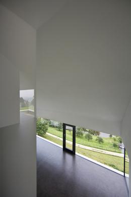 Schnitte © L3P Architekten ETH FH SIA AG