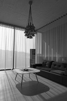 Wohnraum © Simone Bossi
