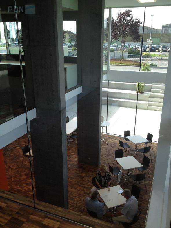 Galerie Cafeteria