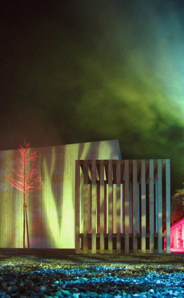 Stanser Musiktage 2012 © Unit Architekten AG
